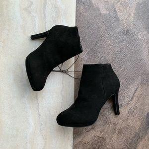 Madden girl Ankle Booties Heels